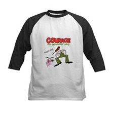 Courage and Eustis Baseball Jersey
