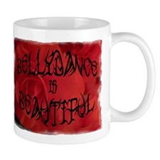 Bellydance is Beautiful Mug