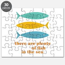 Plenty of Fish Puzzle