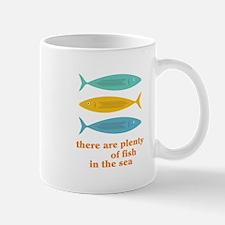 Plenty of Fish Mugs