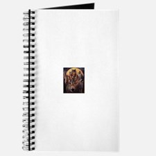 indian spirit wolf Journal