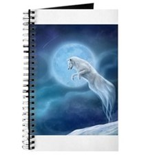 spirit wolf Journal