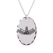 Israel - Border Police Warrior Necklace