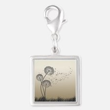 Dandelion Wishes Charms