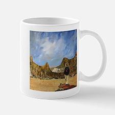 Ghost Ranch Mug Mugs