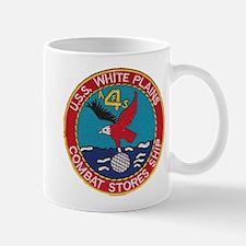 USS WHITE PLAINS Mug