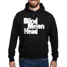 Blind Melon Head Hoodie