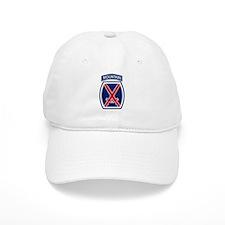 10th Mountain Division.psd.png Baseball Cap