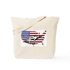Birddog Tote Bag