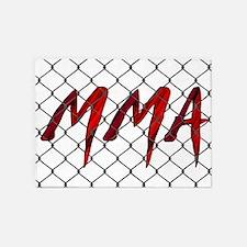 MMA 5'x7'Area Rug
