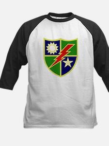 75th Ranger Regiment Baseball Jersey
