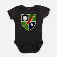 75th Ranger Regiment.png Baby Bodysuit