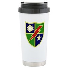 75th Ranger Regiment.pn Travel Mug
