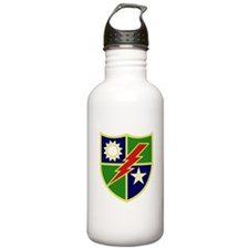 75th Ranger Regiment.p Water Bottle