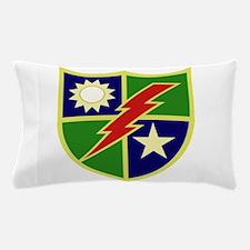 75th Ranger Regiment.png Pillow Case