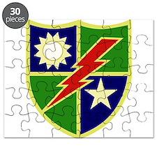 75th Ranger Regiment.png Puzzle