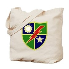 75th Ranger Regiment.png Tote Bag