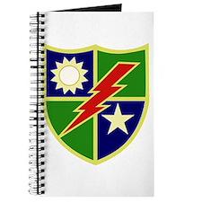 75th Ranger Regiment.png Journal