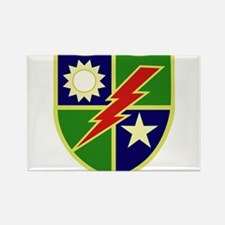 75th Ranger Regiment Magnets