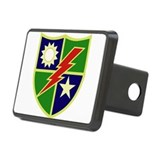 75th army ranger Rectangle