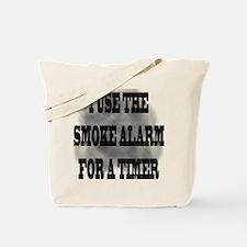 Timer Tote Bag