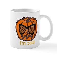 Custom Cool Pumpkin Halloween Special Mugs