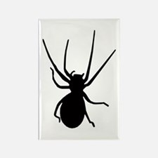 Black Spider Magnets