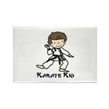 Karate Kid Magnets