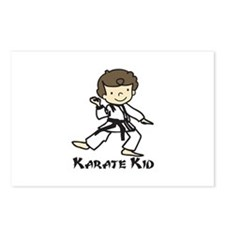Karate Kid Postcards (Package of 8)