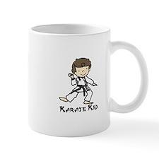 Karate Kid Mugs