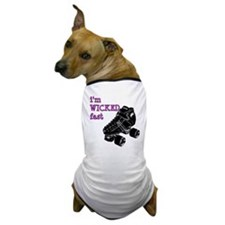 Wicked Fast Dog T-Shirt