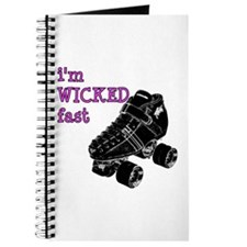Wicked Fast Journal
