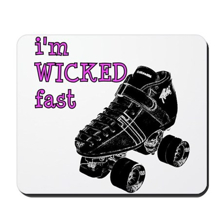Wicked Fast Mousepad
