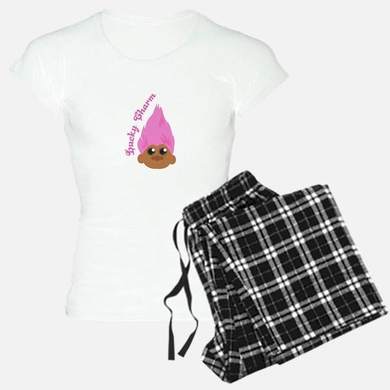 Lucky Charm Pajamas