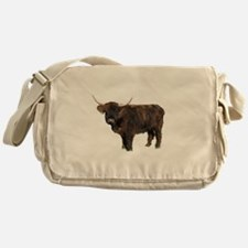 Highland Messenger Bag