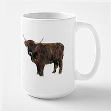 Highland Mugs
