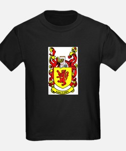 MALLORY Coat of Arms T