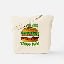 Cute Big butts Tote Bag