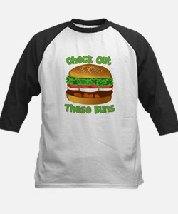 Check Out These Buns Baseball Jersey