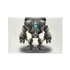 Sci fi Robot Magnets