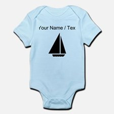Custom Sail Boat Body Suit