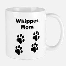 Whippet Mom Mugs