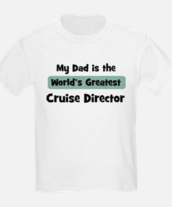 Worlds Greatest Cruise Direct T-Shirt