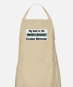Worlds Greatest Cruise Direct BBQ Apron