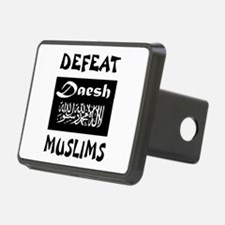 DAESH Hitch Cover