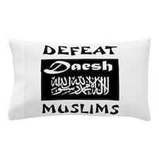 DAESH Pillow Case