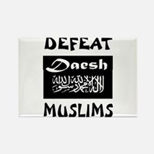 DAESH Magnets