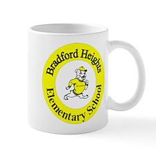 BH Color Circle Mugs