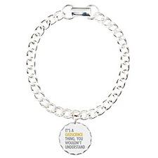 Its A Geoscience Thing Bracelet