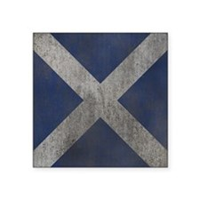 Scotland Independence Flag Sticker
